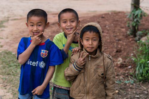 Kool and the Gang, Luang Nam Tha, Laos