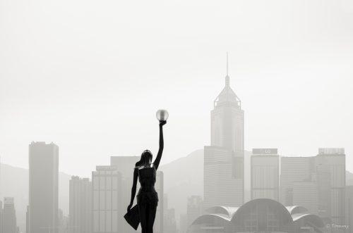 Victory, Hong Kong