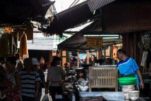 Straßenküche, Thailand, Bangkok