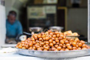 nablus, sweets, palestine