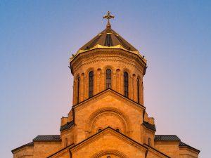 sameba-cathedral