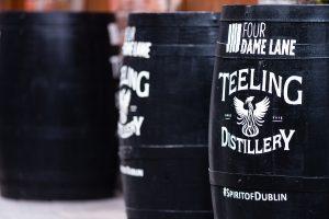 Dublin, Whiskey, Ireland