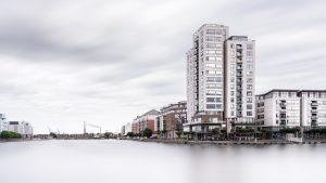 Floating Dublin
