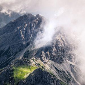 Hochvogel, Allgaeuer Alpen