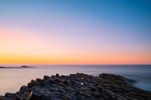Causeway Coast, Northern Ireland