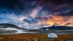 Snohetta, Norway